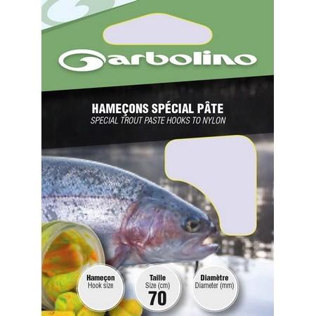HAMECON MONTE GARBOLINO SPECIAL PATE - PAR 10