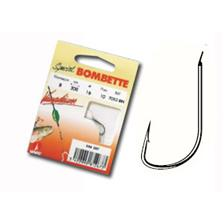 Hooks Water Queen VANADIUM BOMBETTE N° 8 18/100
