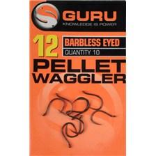 Hooks Guru HAMECON PELLET WAGGLER PELLET WAGGLER TAILLE 14
