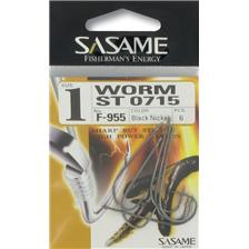 HAMECON SASAME WORM HOOK