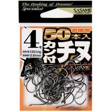 Hooks Sasame KANTSUKI CHINU HOOK TAILLE N°6