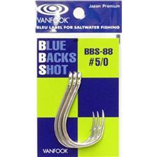 Hooks Vanfook BBS 88S VAN BBS 88S#4/0
