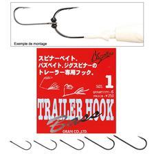 Hooks Nogales Gran TRAILER HOOK N°0