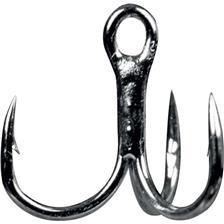 Hooks Vanfook DT 54 N°8 SILVER