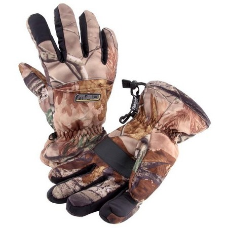 HANDSCHUHE MAD GUARDIAN PRO GLOVES