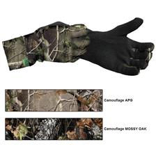 HANDSCHUHE STRETCH PRIMOS HUNTING CALLS GRIP