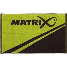 HANDTUCH FOX MATRIX HAND TOWEL