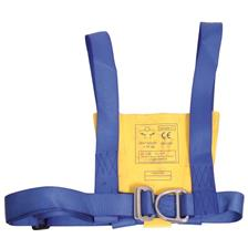 HARNESS FORWATER OCEAN III