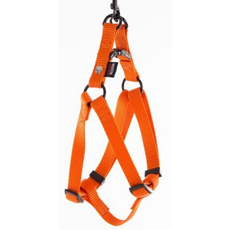 HARNESS HARNESS MARTIN SELLIER - ORANGE