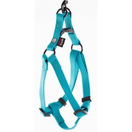 HARNESS HARNESS MARTIN SELLIER - TURQUOISE