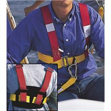 HARNESS PLASTIMO ADJUSTABLE 2