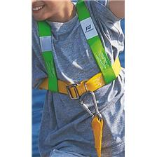HARNESS PLASTIMO ADJUSTABLE 2 FOR CHILDREN