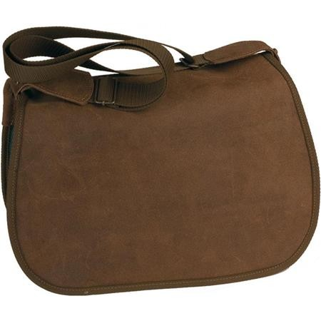 HAVERSACK COUNTRY GAMEBAG LEATHER