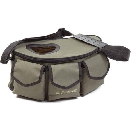 HAVERSACK GRAUVELL CLASSIC 2039