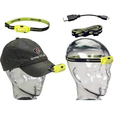 HEADLAMP STREAMLIGHT BANDIT