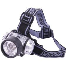 HEADLAMP TORTUE - 7 LEDS