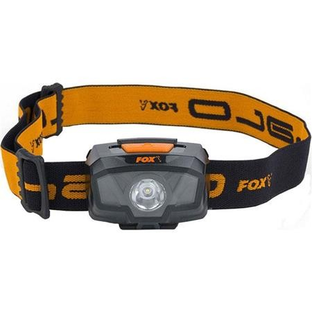 HEADTORCH FOX HALO 200