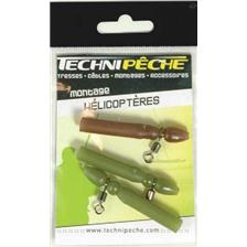 HELICOPTER SINGLE TECHNIPÊCHE - PACK OF 3