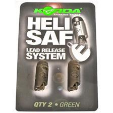 HELIKOPTER SYSTEEM KORDA HELI-SAFE SYSTEM