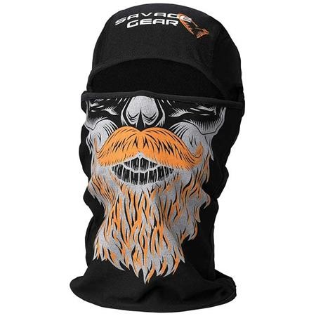 HEREN BIVAKMUTS SAVAGE GEAR BEARD BALACLAVA