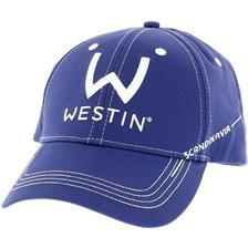 HEREN PET WESTIN W PRO CAP - BLAUW
