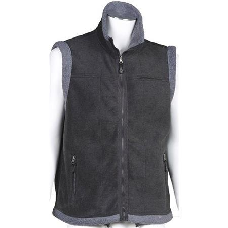 HERRENGILET BARTAVEL CHICAGO POLAR  ANTHRAZIT