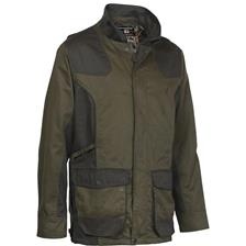 HERRENJACKE PERCUSSION CHASSE TRADITION KHAKI