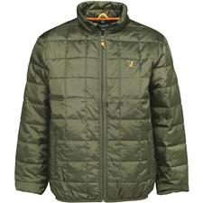 HERRENJACKE PERCUSSION WARM KHAKI