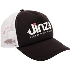 HERRENKAPPE JINZA CAP SCHWARZ/WEISS