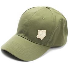 HERRENKAPPE NASH GREEN BASEBALL CAP GRÜN