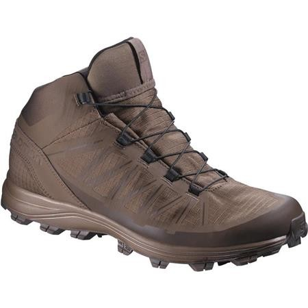 HERRENSCHUHE SALOMON SPEED ASSAULT COYOTE