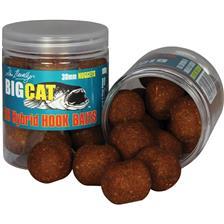 Baits & Additives Big Cat RH HYBRID NUGGETS O 30MM