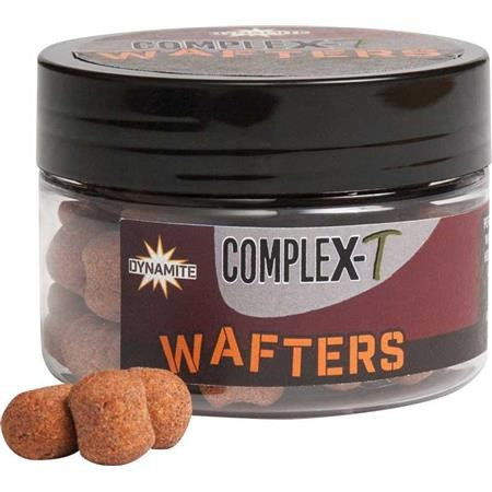 HOOK BAITS DYNAMITE BAITS WAFTERS - COMPLEX-T DUMBELLS