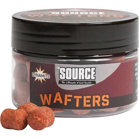 HOOK BAITS DYNAMITE BAITS WAFTERS - SOURCE DUMBELLS