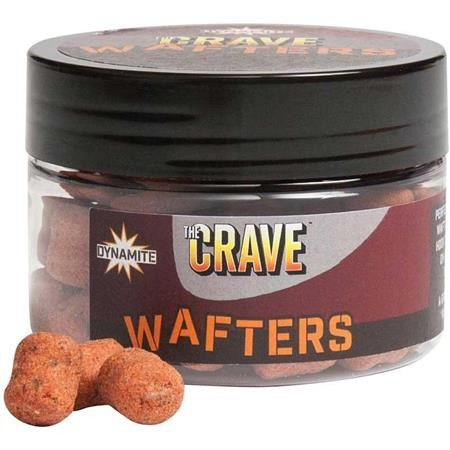 HOOK BAITS DYNAMITE BAITS WAFTERS - THE CRAVE DUMBELLS