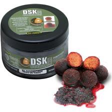 Baits & Additives Fun Fishing DSK   DOUBLE SKIN DSK DOUBLE SKIN 250G SQUID GARLIC