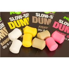 Baits & Additives Korda SLOW SINKING DUMBELL KPB37