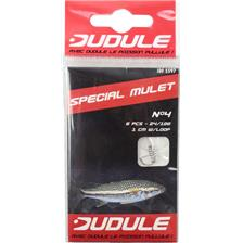 HOOK TO NYLON DUDULE SPECIAL MULE