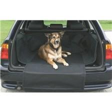 Housse de protection chien coffre de voiture for Housse protection coffre chien