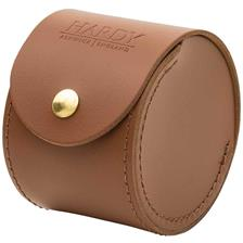 Reels Hardy LEATHER REEL CASES WIDE M