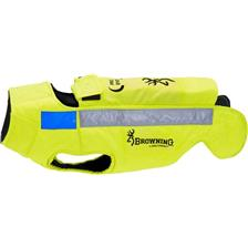 HUNDESCHUTZWESTE CANO CONCEPT BY BROWNING PROTECT PRO EVO - T50