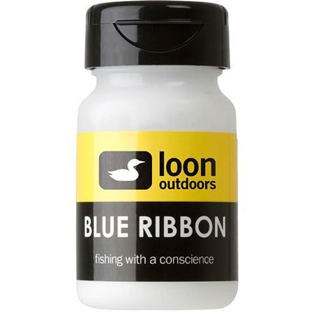 HYDROPHOBE LOON OUTDOORS BLUE RIBBON