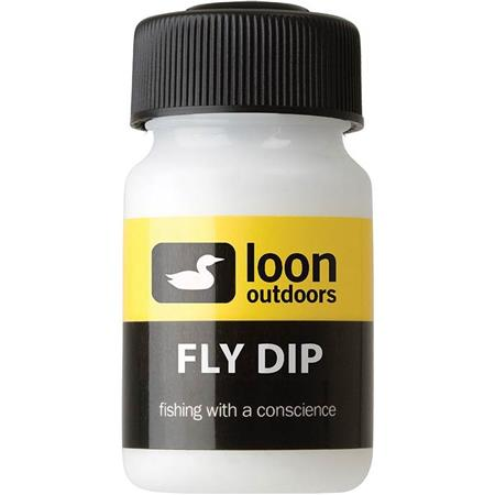 HYDROPHOBE LOON OUTDOORS FLY DIP