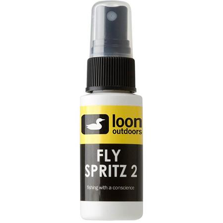 HYDROPHOBE LOON OUTDOORS FLY SPRITZ 2