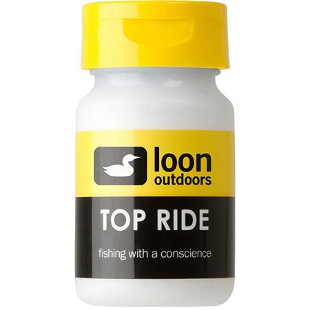 HYDROPHOBE POUDRE LOON OUTDOORS TOP RIDE