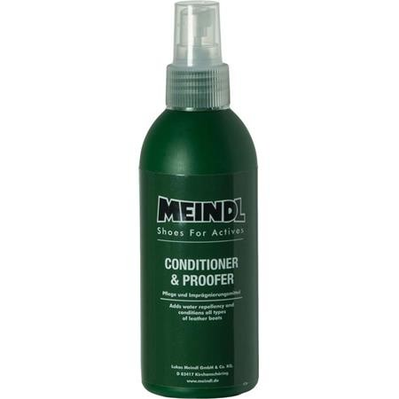 IMPERMEABILISANT MEINDL CONDITIONER & PROOFER 150ML