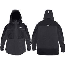 Apparel Aftco CYCLONE WATERPROOF NOIR TAILLE XL