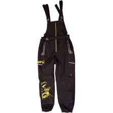 IMPERMEABLE OVERALLS BLACK CAT