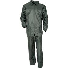 IMPERMEABLE VESTE + PANTALON HOMME PERCUSSION