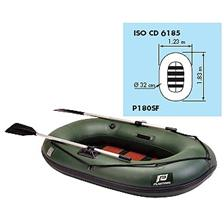 INFLATABLE BOAT FISH P180SF PLASTIMO